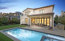 Villa – Santa Monica, California, USA for 6,498,000 $