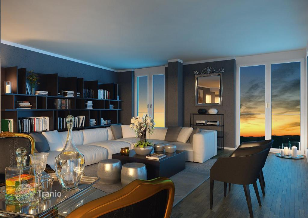 Luxury penthouses in Germany for sale - Buy exclusive ...