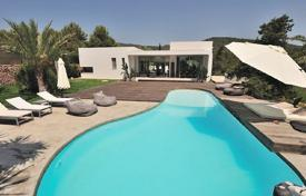 Residential to rent in Ibiza. Villa – Ibiza, Balearic Islands, Spain