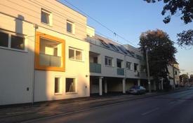 3 bedroom apartments from developers for sale in Baden bei Wien. New home – Baden bei Wien, Lower Austria, Austria