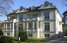 Luxury residential for sale in Central Europe. Exclusive residence with private garden, Berlin, Germany