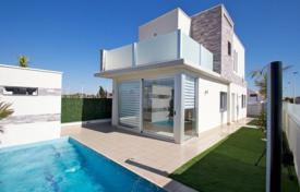 Cheap residential for sale in San Javier. Detached Villa — San Javier