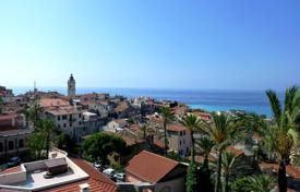 Bordighera Apartment Sea View For Sale for 1,630,000 €