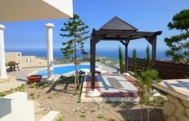 Residential to rent in Cyprus. Villa – Limassol (city), Limassol, Cyprus