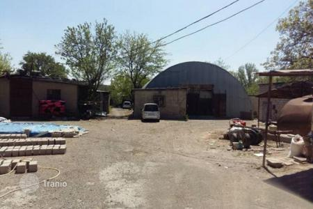 Warehouses for sale in Georgia. Warehouse – Tbilisi, Georgia