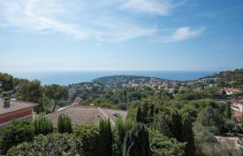 Luxury residential for sale in Roquebrune — Cap Martin. Roquebrune-Cap-Martin — Sea view