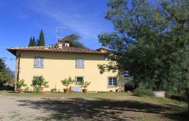 3 bedroom houses for sale in Tuscany. Villa – Monte San Savino, Tuscany, Italy