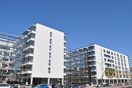 Apartment units for sale in Munich. Student apartment package in Munich with a 3.9% yield