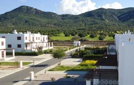 Residential for sale in Northern Cyprus. Comfortable three-room villas in Tatlisu