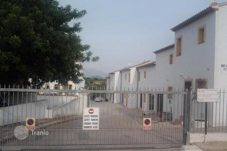 Foreclosed 3 bedroom houses for sale in Costa Blanca. Villa – Pedreguer, Valencia, Spain