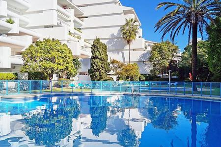 4 bedroom apartments for sale in Costa del Sol. Penthouse for sale in Jardines del Mar, Marbella