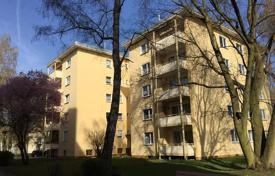 Cheap property for sale in Bavaria. Apartment in one of the best areas of Nuremberg — Gartenstadt