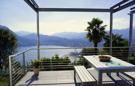Luxury 2 bedroom houses for sale in Europe. Villa – Lugano, Ticino, Switzerland