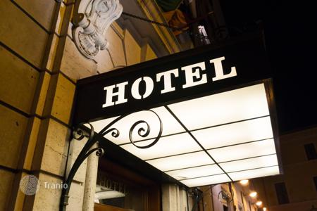 Hotels for sale in Germany. Hotel in the center of Krefeld, Germany