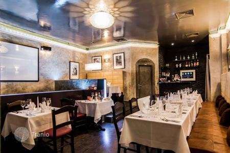 Restaurants for sale in Germany. Italian restaurant in Munich