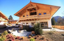 New home from developers for sale in Central Europe. New home – Mittersill, Salzburg, Austria