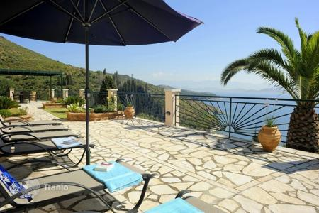 Residential to rent in Corfu. Villa - Kalami, Administration of the Peloponnese, Western Greece and the Ionian Islands, Greece