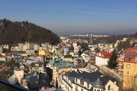 3 bedroom apartments for sale in Karlovy Vary Region. Modern apartment in a new building a few minutes from the center of Karlovy Vary