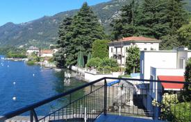 Luxury 1 bedroom houses for sale in Southern Europe. Villa – Lenno, Lombardy, Italy