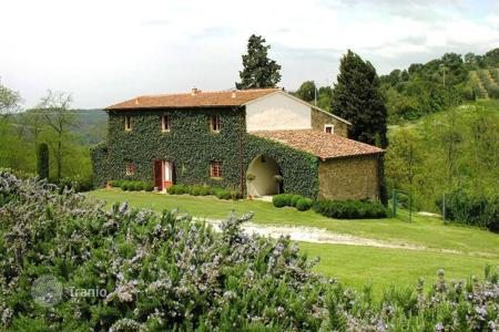 Houses for sale in Lastra A Signa. Country seat – Lastra A Signa, Tuscany, Italy