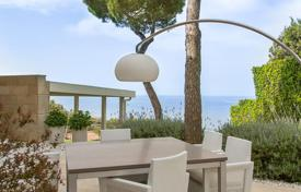 Elegant villa with swimming pool and spectacular views of the sea in Tuscany for 2,200,000 €