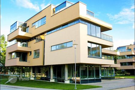 Apartments for sale in Saulkrasti. Ideal apartment for weekends
