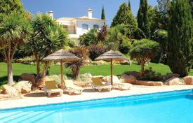 5 bedroom houses for sale in Algarve. Villa – Faro (city), Faro, Portugal