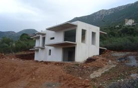 5 bedroom houses by the sea for sale in Thessalia Sterea Ellada. Detached house – Boeotia, Thessalia Sterea Ellada, Greece