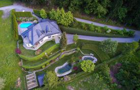 Luxury property for sale in Ljubljana. Villa, Dobrova, Slovenia