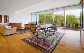 Property for sale in the Czech Republic. Three bedroom apartment with panoramic views in the fifth district of Prague