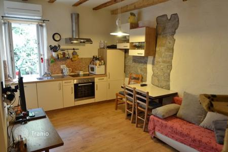 1 bedroom apartments for sale in Piran. Apartment – Lucija, Piran, Piran, Slovenia