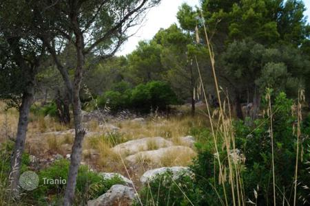 Land for sale in Majorca (Mallorca). Plot in the prestigious area of Valldemossa, Mallorca, Spain