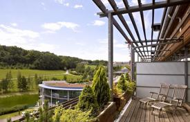 Property from developers for sale in Steiermark. Luxury Spa Penthouse with great view to the south
