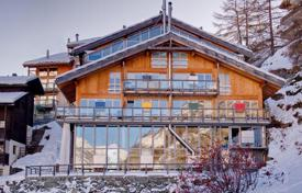 Property to rent in Switzerland. Chalet – Zermatt, Valais, Switzerland
