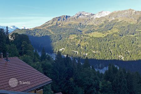 Property to rent in Interlaken. Terraced house – Interlaken, Bern District, Switzerland