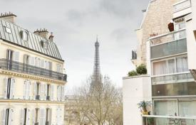 2 bedroom apartments for sale in Ile-de-France. Paris 16th District – An over 100 m² apartment in a prime location