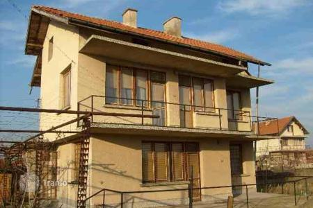Residential for sale in Yambol. Townhome – Yambol (city), Yambol, Bulgaria