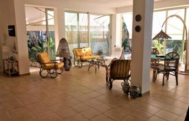 Property for sale in Sicily. Comfortable villa with a terrace and a garden near the sea, Sicily, Italy