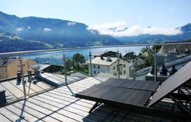 3 bedroom apartments for sale in Salzburg. Apartment – Zell am See District, Salzburg, Austria