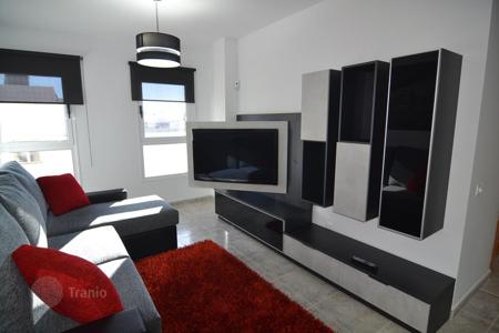 Cheap 3 bedroom apartments for sale in Canary Islands. Modern Brand New Apartment in Vecindario