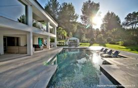 Luxury 6 bedroom houses for sale in Balearic Islands. Villa – Son Vida, Balearic Islands, Spain