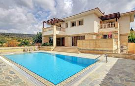 5 bedroom houses for sale in Paphos. Villa – Konia, Paphos, Cyprus