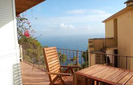 2 bedroom apartments by the sea for sale in Catalonia. Apartment – Llafranc, Catalonia, Spain