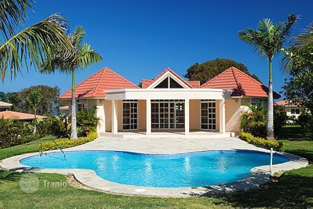 Coastal houses for sale in Dominican Republic. Villa - Sosua, Puerto Plata, Dominican Republic