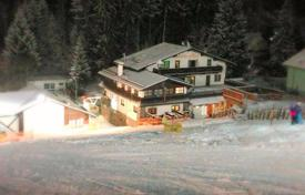 Property for sale in Steiermark. Hotel with restaurant at the lift in the popular ski resort in Austrian Alps