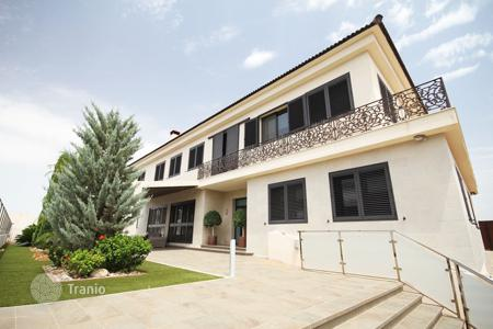 Property for sale in Murcia. Villa in Murcia, Torre Guil, villa of 706 m² built with 1,117 m² plot