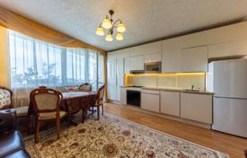 4 bedroom apartments for sale in Central Europe. Apartment – Praha 5, Prague, Czech Republic