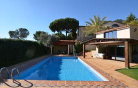 6 bedroom houses for sale in Catalonia. Villa – Cabrera de Mar, Catalonia, Spain
