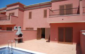Townhouses for sale in Tenerife. Terraced house – Costa Adeje, Canary Islands, Spain