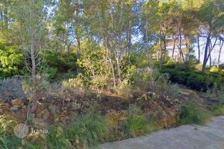 Land for sale in Majorca (Mallorca). Development land - Cala Vinyes, Balearic Islands, Spain